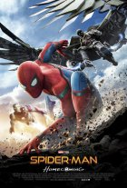 Spider-Man: Homecoming - Locandina