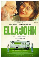 Ella & John - The Leisure Seeker - Locandina