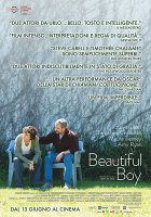 Beautiful Boy - Locandina